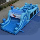 Inflataleの青い障害物コース(AQ14144)