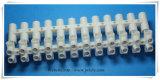 Zufuhr durch Methoden-Klemmenleiste-Streifen-Verbinder PA-12