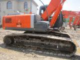 Used Crawler Excavator Hitachi Zx200