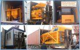Trade Assurance Js500 Misturador de cimento industrial / misturador de betão duplo