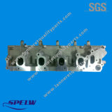 2rz Bare Cylinder Head per Toyota