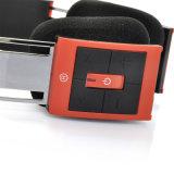 De modieuze Draadloze Hoofdtelefoon Bluetooth van de Stijl met Koele Verschijning