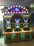 2016 la última máquina de juego interesante de fichas de la lotería de la diversión de la arcada de los cabritos 3D