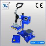 2015 Máquina de la gorra de béisbol prensa del calor de impresión Cp3815