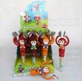 猿の狂気のおもちゃキャンデー(111203)