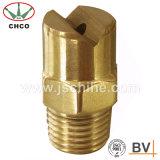Bocal de bronze, bocal de pulverizador de Flatjet (CH 6510C)