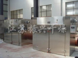 Étuve de dessiccateur de machine de séchage de série de séchage de CTC