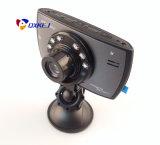 """Черточка рекордер камеры автомобиля Dvrs автомобиля HD кулачок 1080P 2.7 """" с автомобилем DVR G-Датчика ночного видения обнаружения движения"""