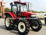 Tracteur de ferme du tracteur 55HP 80HP 130HP
