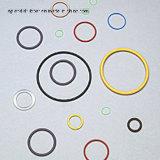 NBR/FKM/Viton EPDM hydraulischer Dichtungs-O-Ring/Silikon-Gummi-O-Ring