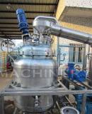 tanque 1000L de mistura cosmético sanitário (ACE-JBG-F9)