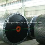 Bande de conveyeur de PE/polyester donnant la courroie/bande de conveyeur