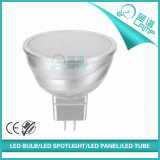 2016 neues Silver 7W 12V MR16 LED Bulb