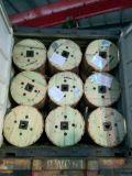 Алюминиевые провод многослойной стали Astmb416/стренга Alumoweld