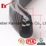 Tira do selo da proteção da forma do PVC U da borda afiada