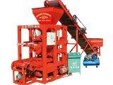 Halbautomatische hohle Ziegelstein-Block-Maschine mit Cer/Ios/SGS