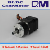 NEMA17 30W Brushless Gear Motor BLDC/Ratio 1:3