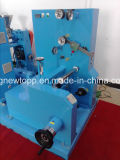 Máquina Micro-Fina da extrusão de cabo coaxial do Teflon de Xj-20mm
