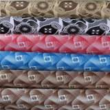 Not Woven Backing PVC Fabric Leather for Car, Sofa, Bags, Decoration