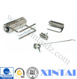 Kostbare Custom Torsion-Bar Spring mit Zink-Plated