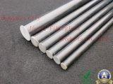 Tige en fibre de verre antistatique et isolation thermique