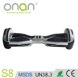 Selbstschwerpunkt Hoverboards elektrisches Hoverboard