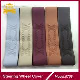 Usine de couverture de volant, main de couverture de volant