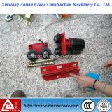 Die PA-Serien-mini elektrische Hebemaschine-Laufwerk-Laufkatze