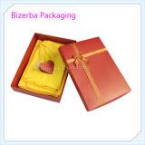 Коробка рубашки печатание картона упаковывая