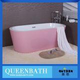 低下角の渦の浴槽、浴槽ジュニアB814の熱い携帯用歩行