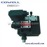 Electro válvula hidráulica del control numérico de la alta calidad