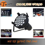 Product 새로운 31PCS*10W 크리 말 LED Car Show Light
