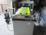 TM-5065s de HandMachine van de Druk van het Scherm van Flatbad van het Glas met VacuümLijst