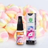 Konkurrierende e-Zigaretten-Flüssigkeiten der verschiedenen Würzen (10ml/30ml/50ml/100ml)