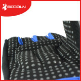 Silicone acolchado Anti-Slip Gym Bodybuild Fitness Glove con Highquality