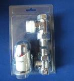 ツール(PVCブリスタ包装)のためのカスタムプラスチックまめボックス