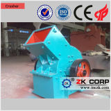 Trituradora machacante grande de la baritina de la relación de transformación para la venta en China