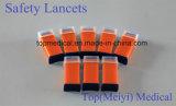 Lancettes Twist lancettes / Acier inoxydable