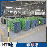 환경 친절한 ASME 급료 높은 Effiency를 가진 표준 증기 보일러 공기 예열기