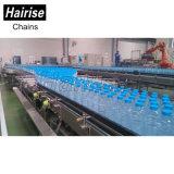 Convoyeur à chaînes en plastique de nourriture et de boissons (Har042680)
