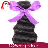 최대 대중적인 100%년 Virgin 브라질 곱슬머리