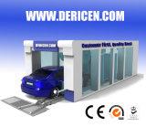 Шайба автомобиля /Pressure моющего машинаы автомобиля тоннеля Dericen Ds-9 автоматическая