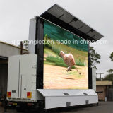 Advertizing elettronico Board di P10 LED Screen