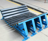 Product chaud Impact Bed pour Belt Conveyor (GHCC 180)