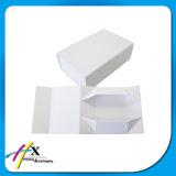 Kundenspezifischer Firmenzeichen-Papier-Geschenk-Luxuxkasten
