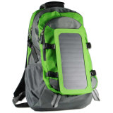 Charger solare Backpack con 7 Watts Solar Panel