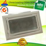 Cubierta de surgimiento del reflector de los accesorios 50W del dispositivo de China LED