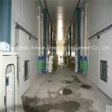 Комната холодильных установок вакуума с системой воздуха регулируя с 1982