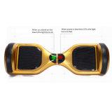 Vespa eléctrica de la movilidad de Smartek 6.5 '' con la certificación verdadera S-010b de Ce/FCC