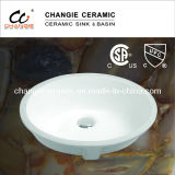 "16X13 "" Bathroom Sink, Furniture Sink mit Cupc (1602)"